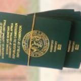 Listes des passeports biométriques ordinaires disponibles au retrait – Septembre 2020