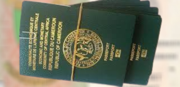 Liste des passeports ordinaires biométriques disponibles au retrait – Août 2020