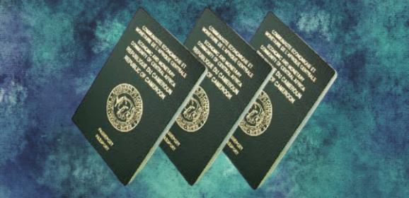 Liste des passeports disponibles au retrait- Octobre 2020
