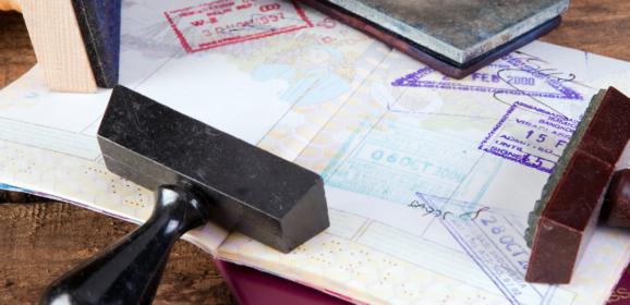 Visas d'entrée au Cameroun: Nouvelles conditions