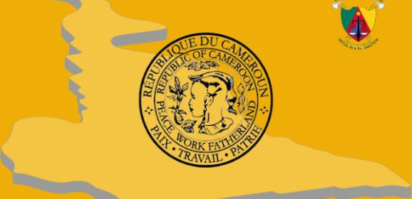 Communiqué: Décès d'un Camerounais